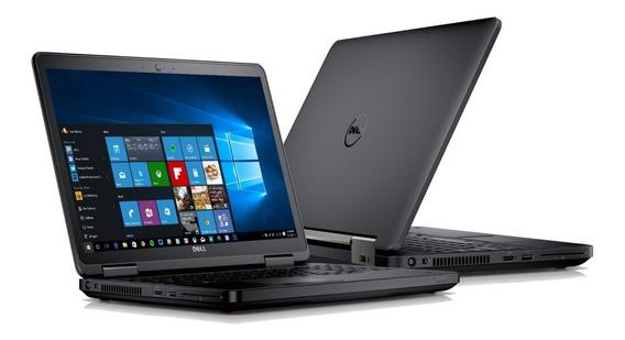 Notebook Dell Latitude Intel Core I5 4gb 240gb Ssd Seminovo