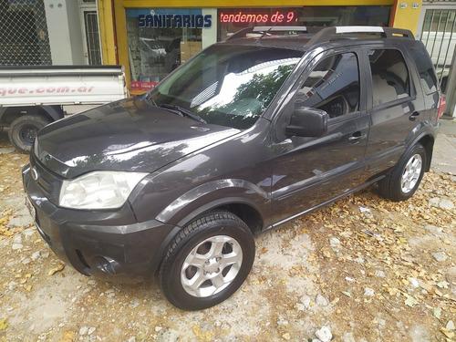 Ford Ecosport 2.0 Xlt Plus 4x2 2010