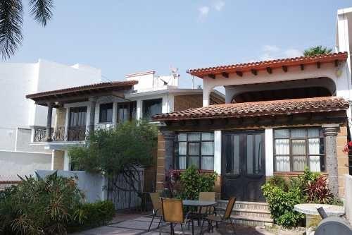 Casa Disponible En Lomas De Cocoyoc