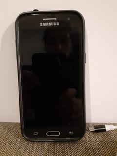 Celular Samsung Galaxy J2 Prime Negro