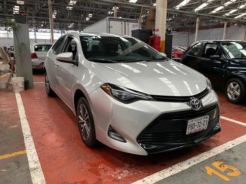 Imagen 1 de 13 de Toyota Corolla 1.8 Le Cvt Aut Ac 2017
