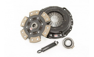 Embrague Stg4 Subaru Sti 04-05 Competition Clutch