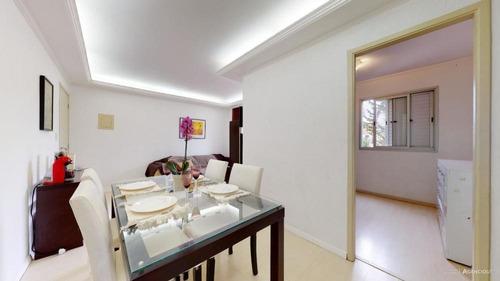 Imagem 1 de 19 de Apartamento Para Venda Com 63 M²   Imirim  São Paulo Sp - Ap43624v