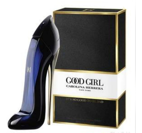 Perfume Good Girl Carolina Herrera