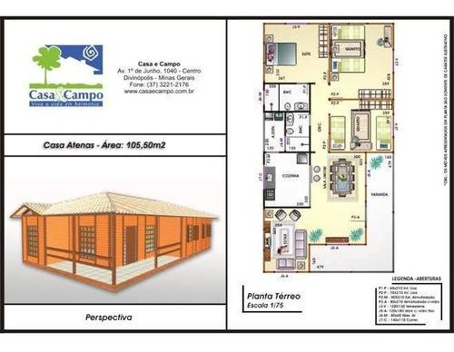 Imagem 1 de 1 de Projeto Como Construir Sua Casa