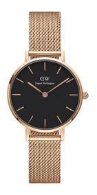 Relógio Daniel Wellington Classic Petite 32mm Luxo Original