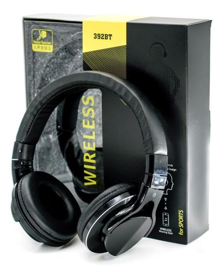 Headphone Wireless Jbl 392bt