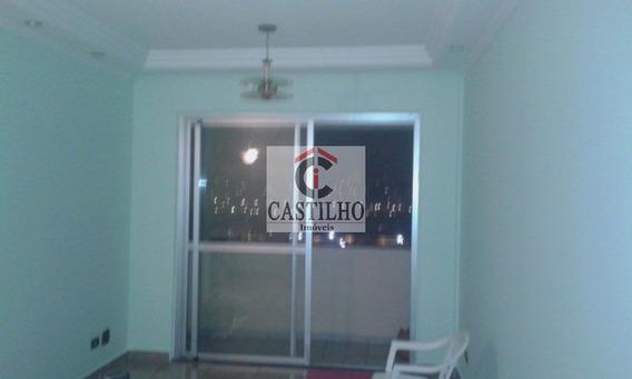 Apartamento Na Mooca - Mo16618