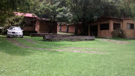 Rancho Santa María En Venta