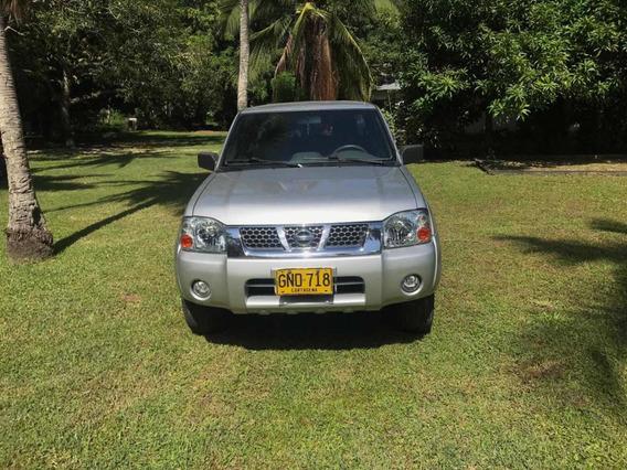 Nissan Frontier Frontier Np300 T22