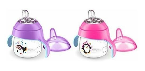Philips Avent My Little Sippy Cup, Vaso De Entrenamiento