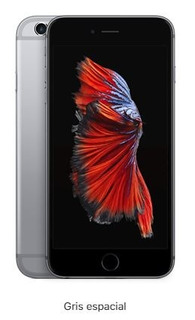 iPhone 6 16 Gb5 Pulgadas