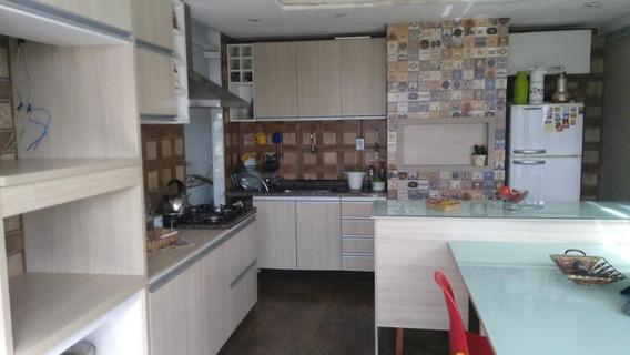 Casa Em Bela Vista, Palhoça/sc De 96m² 3 Quartos À Venda Por R$ 279.000,00 - Ca186687