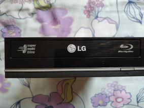 Gravador De Blu-ray / Dvd / Cd Lg Usado P/ Pc