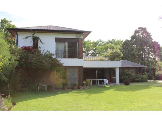 Fantastica Casa Y Lote En Santa Rita - Reynolds Propiedades
