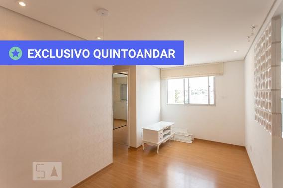 Apartamento No 13º Andar Com 3 Dormitórios E 1 Garagem - Id: 892986314 - 286314