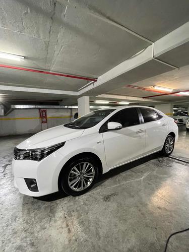 Toyota Corolla 1.8 Se-g Mt 140cv 2017  Sautos