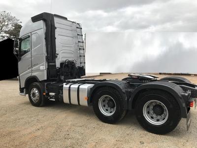 Aluguel Volvo Fh 540 6x4 I-shift 2018 Contrato 12 Meses