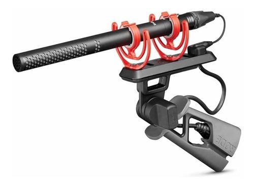 Imagem 1 de 10 de Microfone Rode Ntg5 Kit
