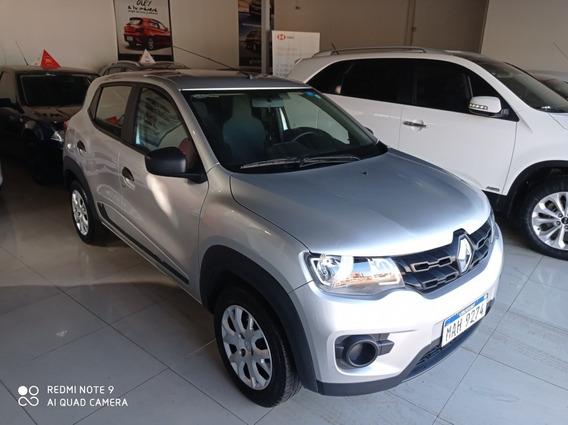 Renault Kwid Life Hasta 100% Financiado