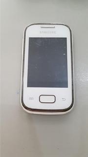 Celular Samsung S 5301 Para Retirar Peças Os 10981