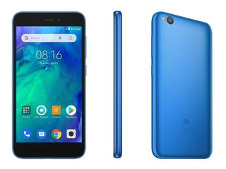 Smartphone Xiaomi Redmi Go 16gb Global Dual Oficial Original