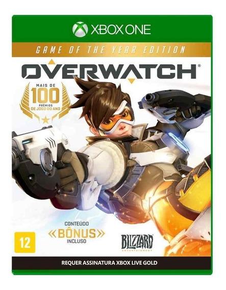Overwatch (goty) - Xbox One