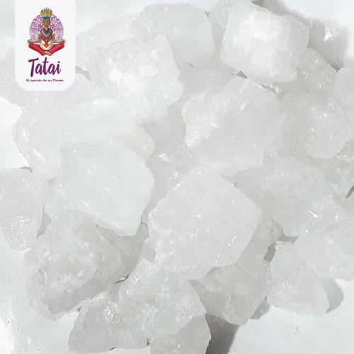 1kg Blanco fragancia piedra polvo