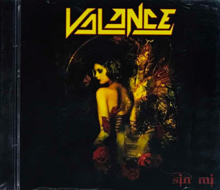 Valance, Sin Mi Cd Nuevo Sellado