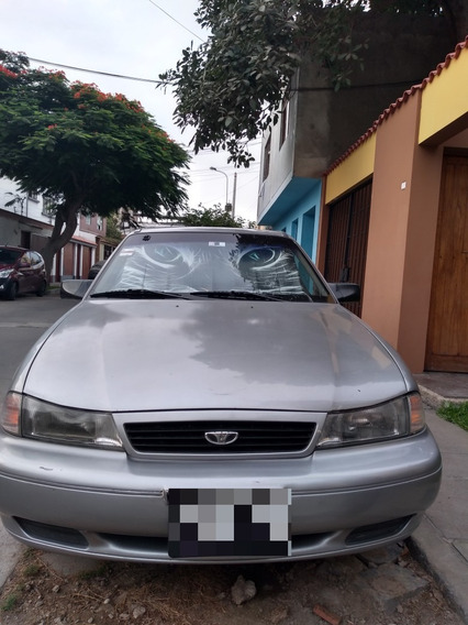 Daewoo Cielo Hatchback