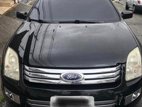 Ford Fusion 2.3 Aut Troco Carro Moto Caminhão Mesmo Alienado