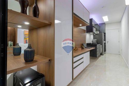 Apartamento - Ref: Ap0642