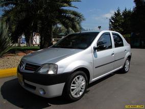 Renault Logan Dinamic