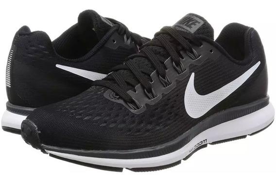 Tenis Nike Wmns Air Zoom Pegasus 34 880560-001 Johnsonshoes