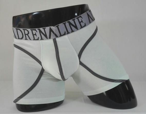 Boxer Tipo Biker Hombre Adrenaline