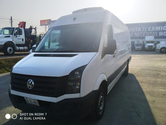 Vw Crafter, 2015
