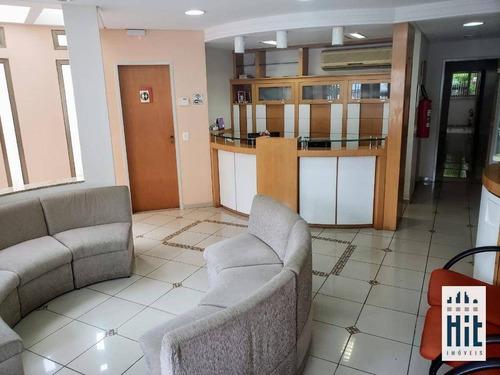 Prédio À Venda, 489 M² Por R$ 2.200.000,00 - Ipiranga - São Paulo/sp - Pr0029