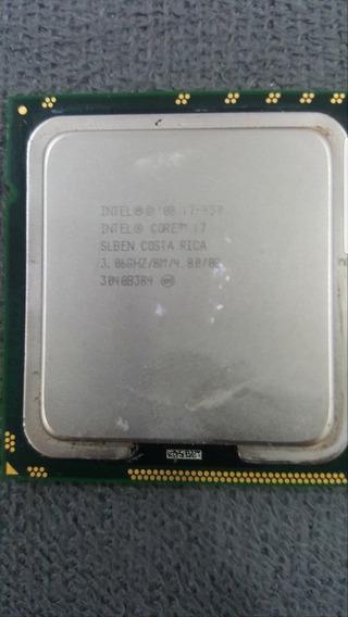 Processador Intel Core I7 950 3.06ghz 8m De Cache Lga1366