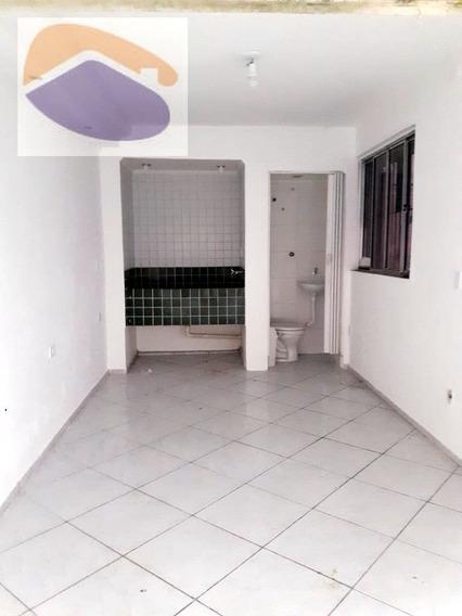 Loja/salão Em Gonzaga - Santos, Sp - 187