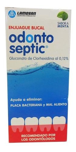 Enjuague Bucal Odonto Septic X 240ml