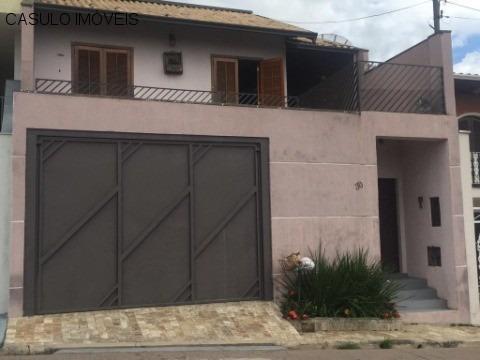 Casa - Venda - Jardim Pacaembu - Cod. 2272 - V2272