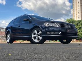 Volkswagen Passat Variant 2.0 Tsi 5p