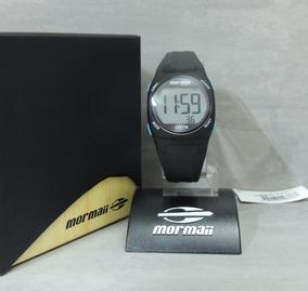 Relógio Mormaii Unissex Modelo: Mokg00/8a - Nota Fiscal