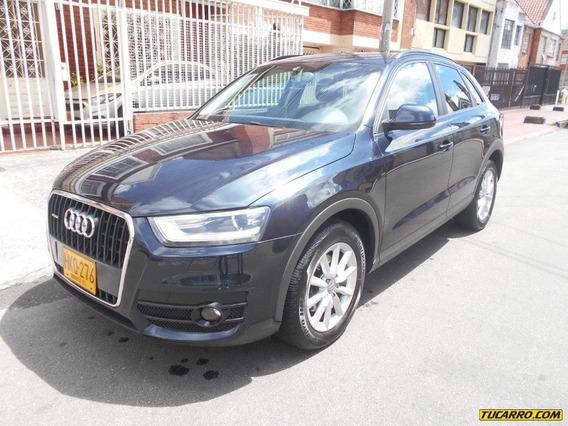 Audi Q3 Aa 2.0 5p