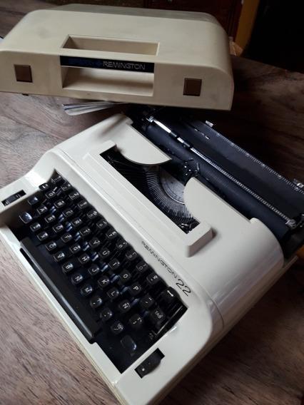 Escribe En Cursiva. Antigua,portátil,remington