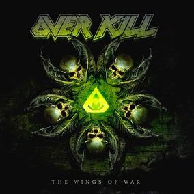 Overkill:the Wings Of War(lançamento 2019 Em Caixa Acrilica)