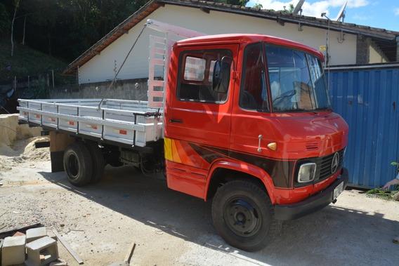 Mercedes Benz 608 Troco Bongo,hr E Amarok