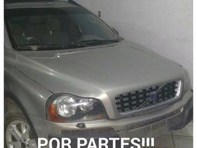 Volvo Xc90 6 Cil Biturbo