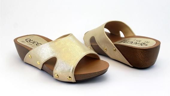 Zapato De Plataforma De Meter Para Dama Confortables De Moda