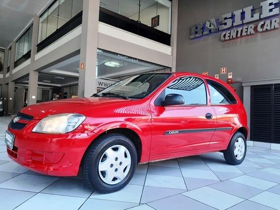 Chevrolet Celta 1.0 Ls 8v Flex 2013